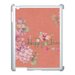 Flower 979466 1280 Apple Ipad 3/4 Case (white)