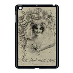 Vintage 1079414 1920 Apple Ipad Mini Case (black)