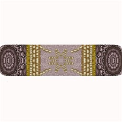 Gothic In Modern Stars And Pearls Large Bar Mats