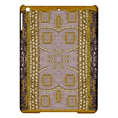 Gothic In Modern Stars And Pearls Ipad Air Hardshell Cases