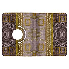 Gothic In Modern Stars And Pearls Kindle Fire Hdx Flip 360 Case