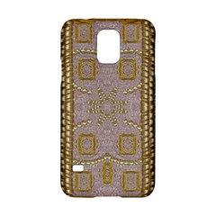 Gothic In Modern Stars And Pearls Samsung Galaxy S5 Hardshell Case