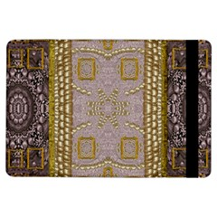 Gothic In Modern Stars And Pearls Ipad Air Flip
