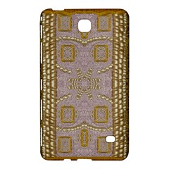 Gothic In Modern Stars And Pearls Samsung Galaxy Tab 4 (7 ) Hardshell Case