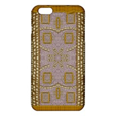 Gothic In Modern Stars And Pearls Iphone 6 Plus/6s Plus Tpu Case