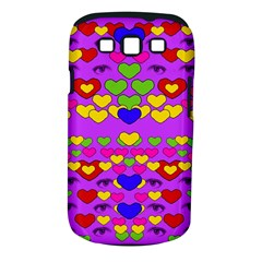 I Love This Lovely Hearty One Samsung Galaxy S Iii Classic Hardshell Case (pc+silicone)