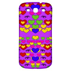 I Love This Lovely Hearty One Samsung Galaxy S3 S Iii Classic Hardshell Back Case