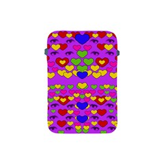I Love This Lovely Hearty One Apple Ipad Mini Protective Soft Cases