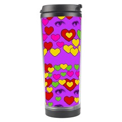 I Love This Lovely Hearty One Travel Tumbler