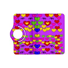 I Love This Lovely Hearty One Kindle Fire Hd (2013) Flip 360 Case