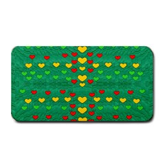 Love Is In All Of Us To Give And Show Medium Bar Mats