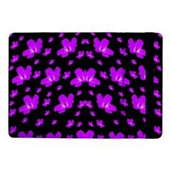 Pretty Flowers Samsung Galaxy Tab Pro 10 1  Flip Case