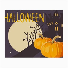 Halloween 979495 1280 Small Glasses Cloth (2 Side)