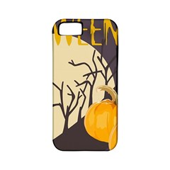 Halloween 979495 1280 Apple Iphone 5 Classic Hardshell Case (pc+silicone)