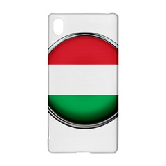 Hungary Flag Country Countries Sony Xperia Z3+