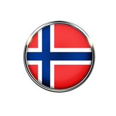 Norway Country Nation Blue Symbol 5 5  X 8 5  Notebooks