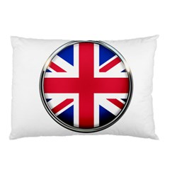 United Kingdom Country Nation Flag Pillow Case