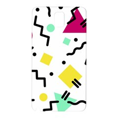 Art Background Abstract Unique Samsung Galaxy Note 3 N9005 Hardshell Back Case