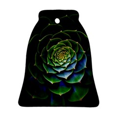 Nature Desktop Flora Color Pattern Ornament (bell)