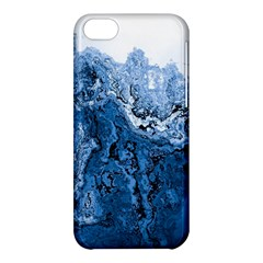 Water Nature Background Abstract Apple Iphone 5c Hardshell Case