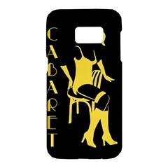 Cabaret Samsung Galaxy S7 Hardshell Case