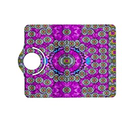 Spring Time In Colors And Decorative Fantasy Bloom Kindle Fire Hd (2013) Flip 360 Case