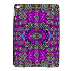 Spring Time In Colors And Decorative Fantasy Bloom Ipad Air 2 Hardshell Cases