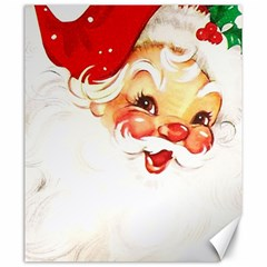 Santa Claus 1827265 1920 Canvas 20  X 24