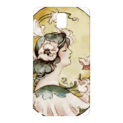 Lady 1650603 1920 Samsung Galaxy Note 3 N9005 Hardshell Back Case