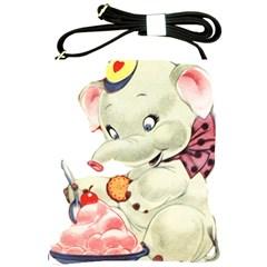 Elephant 1650653 1920 Shoulder Sling Bags