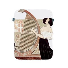 Woman 1503387 1920 Apple Ipad 2/3/4 Protective Soft Cases
