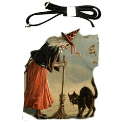 Witch 1461961 1920 Shoulder Sling Bags