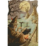 Witch 1461958 1920 5.5  x 8.5  Notebooks Back Cover