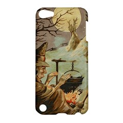 Witch 1461958 1920 Apple Ipod Touch 5 Hardshell Case