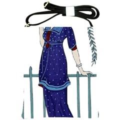 Lady 1318887 1920 Shoulder Sling Bags
