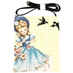 Girl 1370912 1280 Shoulder Sling Bags