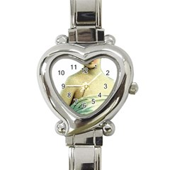 Lady 781311 1920 Heart Italian Charm Watch