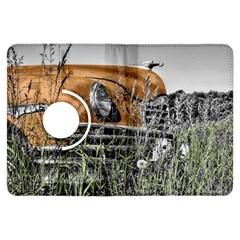 Oldtimer 168126 1920 Kindle Fire Hdx Flip 360 Case