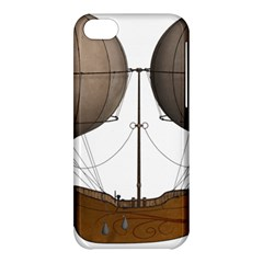 Air Ship 1300078 1280 Apple Iphone 5c Hardshell Case