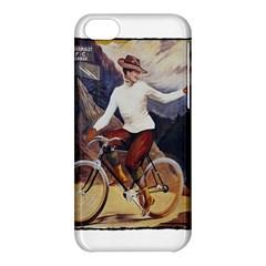 Bicycle 1763235 1280 Apple Iphone 5c Hardshell Case