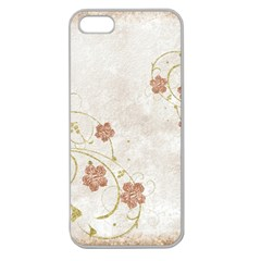Background 1775372 1920 Apple Seamless Iphone 5 Case (clear)