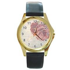 Background 1775373 1920 Round Gold Metal Watch