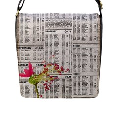 Background 1770129 1920 Flap Messenger Bag (l)