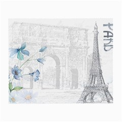 French 1047909 1280 Small Glasses Cloth (2 Side)