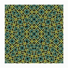 Arabesque Seamless Pattern Medium Glasses Cloth (2 Side)