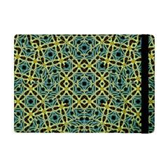 Arabesque Seamless Pattern Apple Ipad Mini Flip Case
