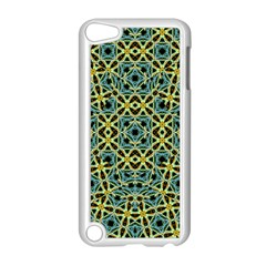 Arabesque Seamless Pattern Apple Ipod Touch 5 Case (white)