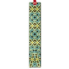 Arabesque Seamless Pattern Large Book Marks