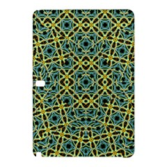 Arabesque Seamless Pattern Samsung Galaxy Tab Pro 12 2 Hardshell Case