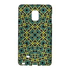 Arabesque Seamless Pattern Galaxy Note Edge